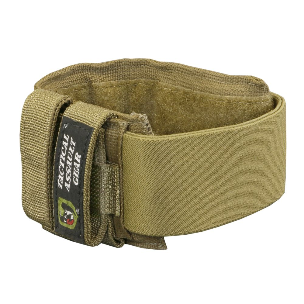 Tag Molle Weapons Catch